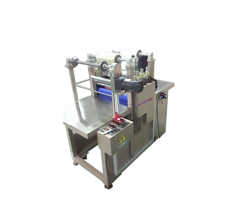 自动覆膜机