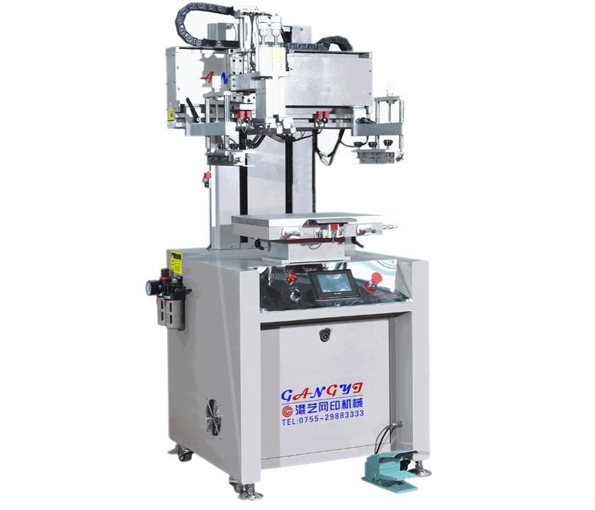 深圳自动丝印机
